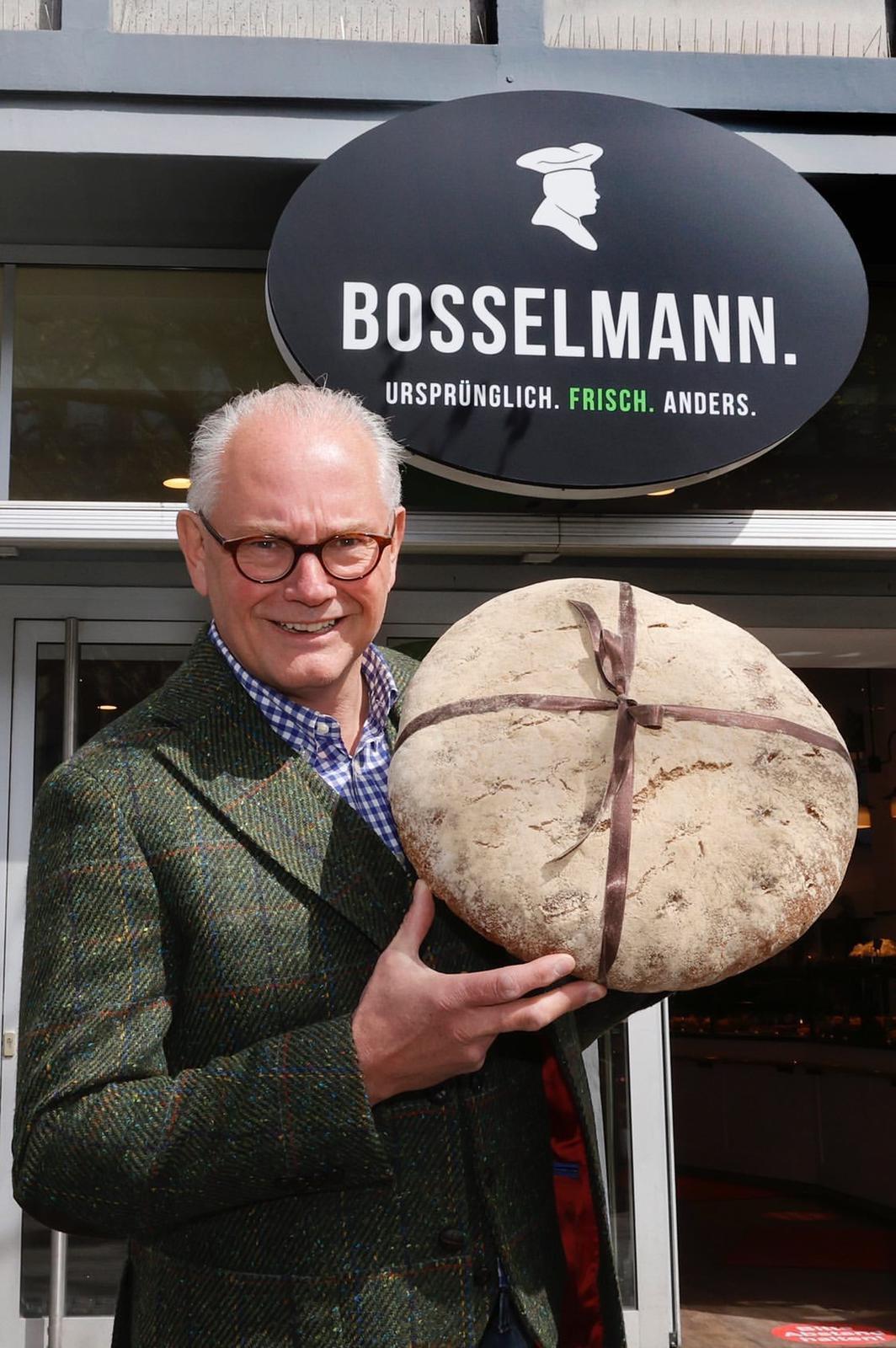 Gerhard Bosselmann